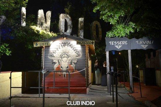Montese, อิตาลี: indio estate 2013