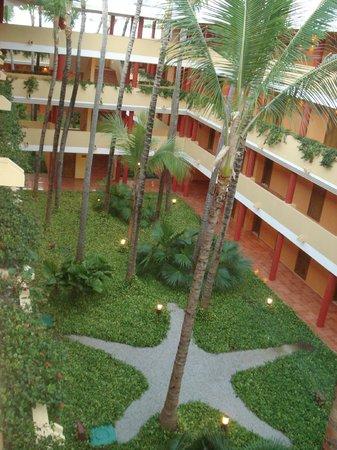 Iberostar Punta Cana: Punta Cana side