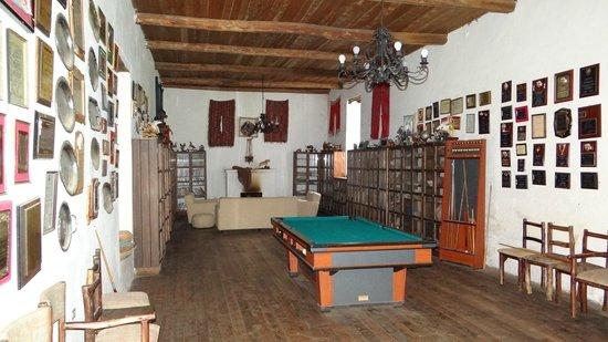 Hacienda Guachala: 1