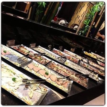 Tokyo Table Cebu: yakiniku
