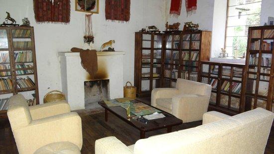 Hacienda Guachala: 6