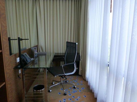 AETAS lumpini : 客室