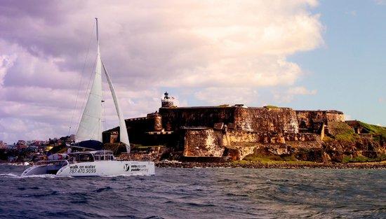 Velauno Sailing