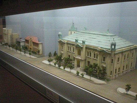 Otaru Museum, Bank of Japan : 金融資料館4