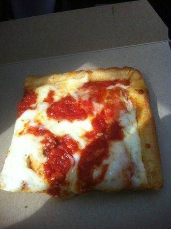 By the Slice : Behold the splendor of pizza!