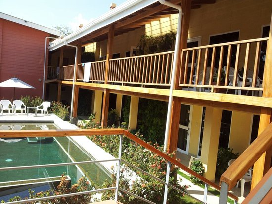 Hotel Samara Inn: Inside