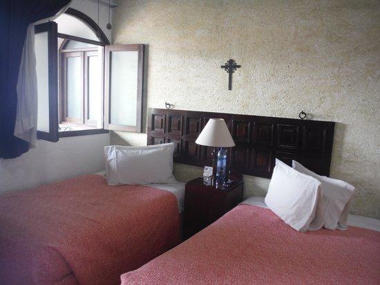 Casa Florencia Hotel: Notre chambre