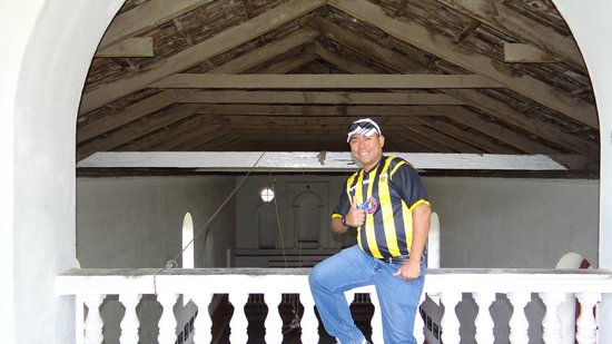Hacienda Guachala: 11