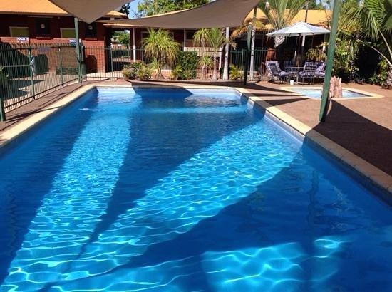 Ibis Styles Kununurra: pool