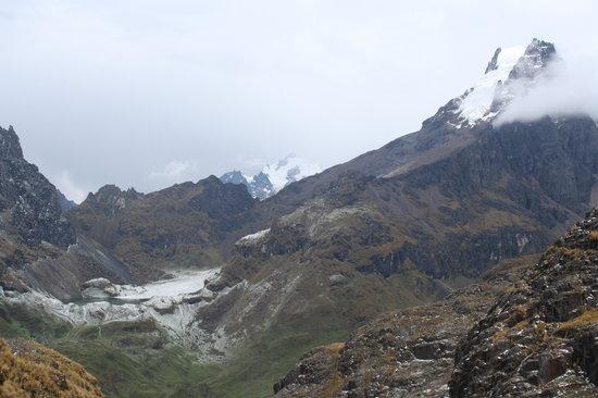 Peruprofundo Adventure: Treking