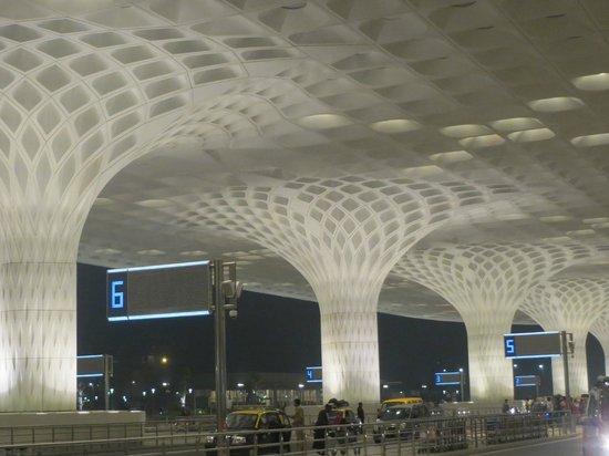 The Fern Residency, Mumbai: New International Airport at Mumbai