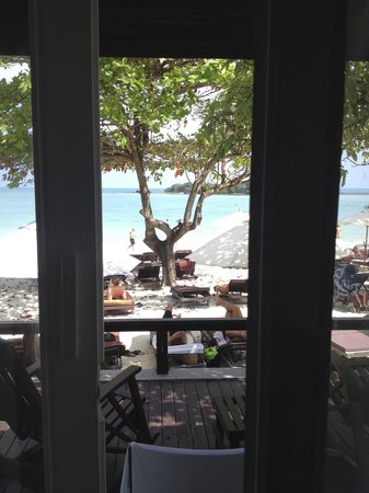 Iyara Beach Hotel & Plaza: Bungalow