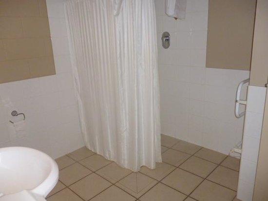 Best Western Braeside Rotorua: bathroom
