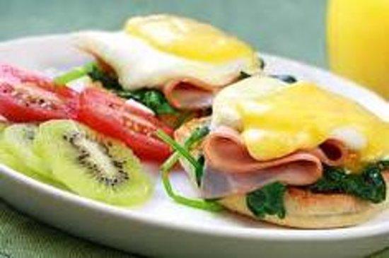 Domenico's on Kings: Breakfast
