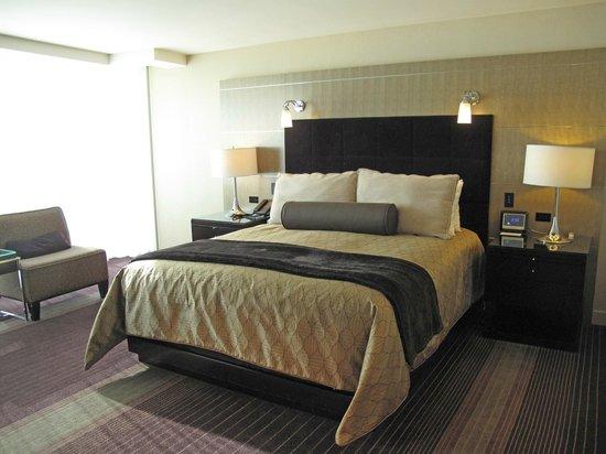 """ARIA Resort & Casino : Aria """"Corner King"""""""