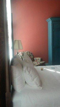 Brookstown Inn : ...
