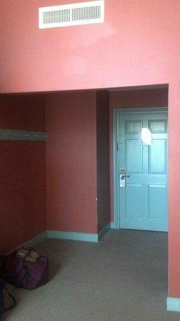 Brookstown Inn : Room