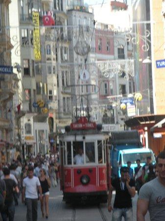 Taksim Select Hotel