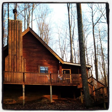 Valley View Cabins: Lincoln Cabin