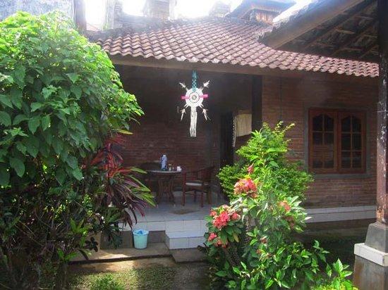Gandra House: nice