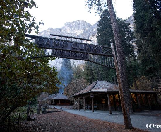 Half Dome Village Updated 2018 Prices Amp Campground