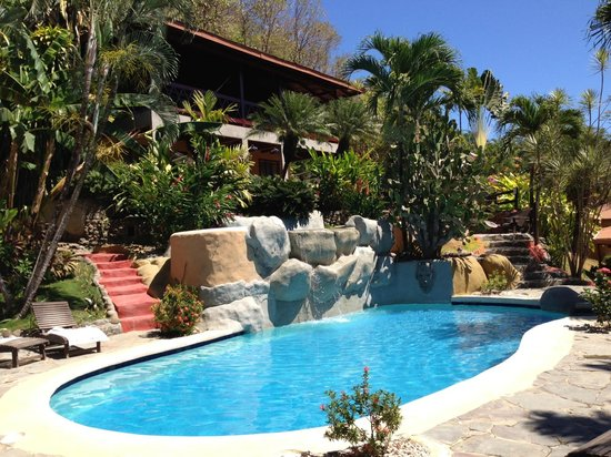 Photo of Hotel El Jardin Montezuma