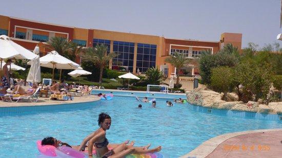 Amwaj Oyoun Hotel & Resort: Amwaj