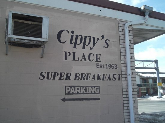 Cippy's Place: Cippy's