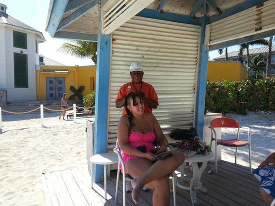 Grand Lucayan, Bahamas: Grand Lucaya