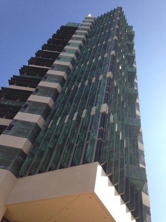 Price Tower Arts Center: price tower 3