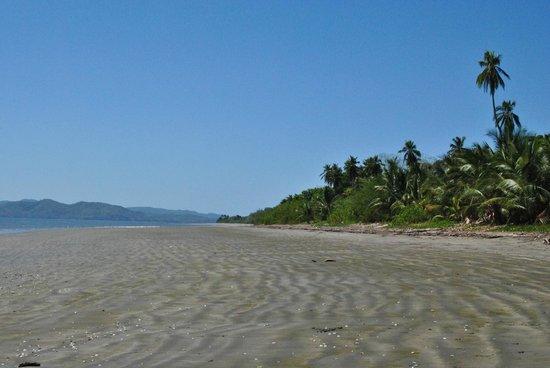 Hotel Sol y Mar : Hicaco Beach