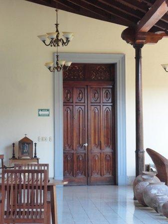 Hotel La Bocona: Colonial Charm
