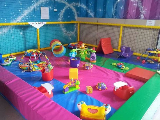 Crazy Corner Adventure Play Centre