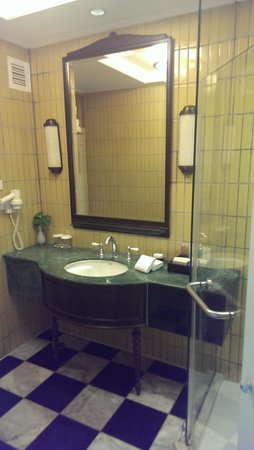 Centara Grand Beach Resort Samui: bathroom