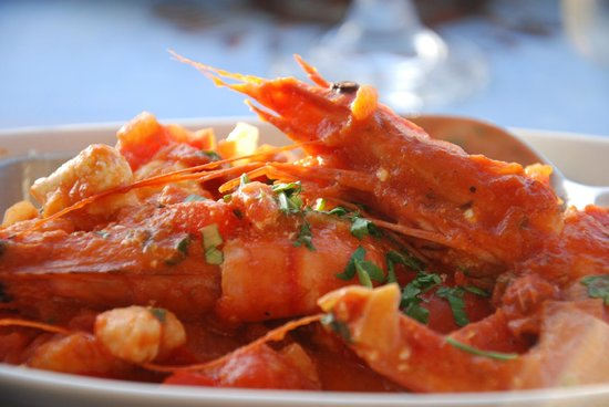 Mourayio : Yummy food!
