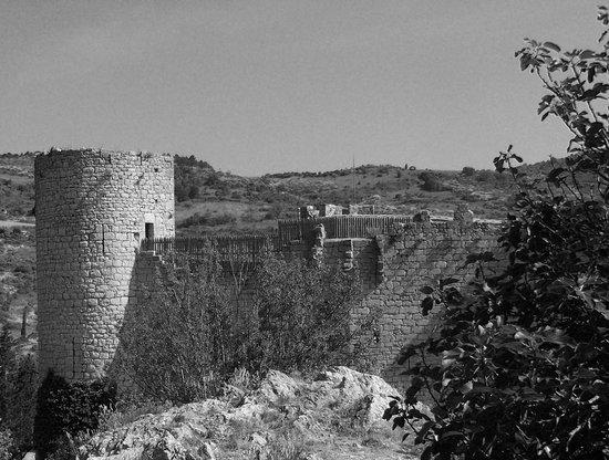 Chateau de Termes : Villarouge Termes