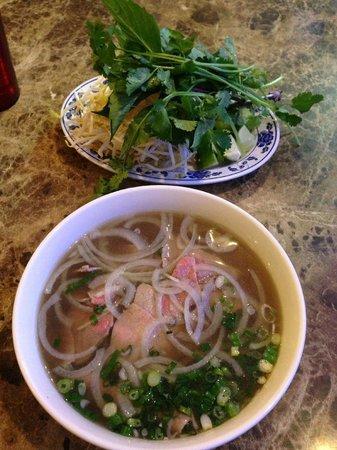 Pho Hau Restaurant 2