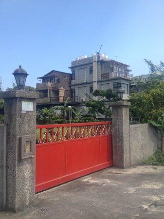 Ji Mei homestay: Hotel