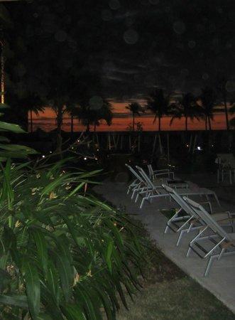 Secrets Vallarta Bay Puerto Vallarta: Even the nights are better...
