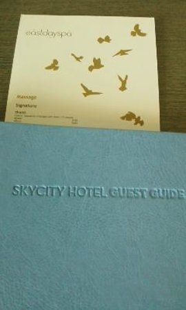 SKYCITY Hotel: ホテル案内
