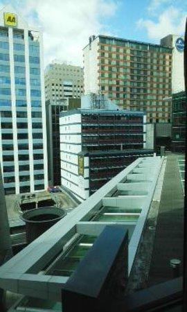 SKYCITY Hotel: H2棟の部屋からの眺め