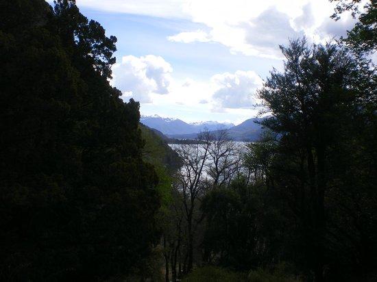 Cerro Abanico : a