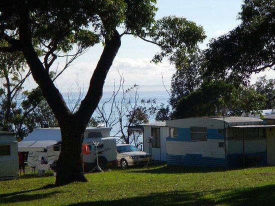 Ulladulla Headland Holiday Park: i miss this