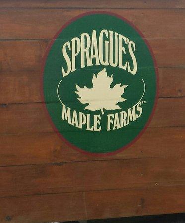 Sprague's Maple Farms