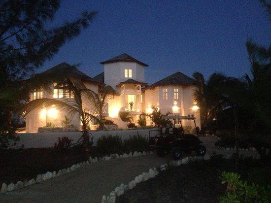 Kamalame Cay: Magnolia House
