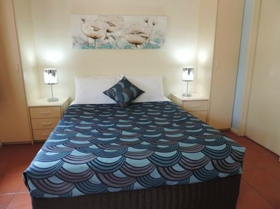 Palm Grove Holiday Resort : Studio Rooms