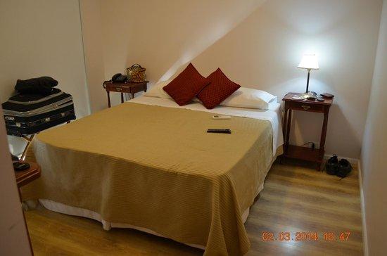 Hotel Gran Madryn : Habitación doble superior