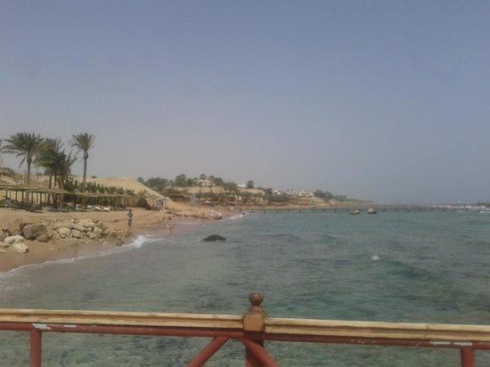 Hauza Beach Resort : loverly beaches at hauza hotel