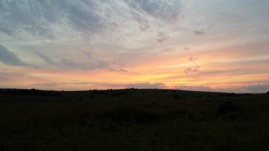 Stone Hill: Sunrise