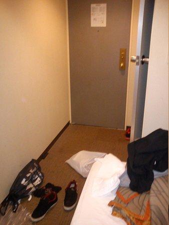 Hotel Listel Shinjuku: Room